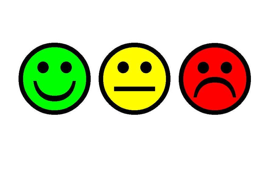 El Semáforo de las Emociones